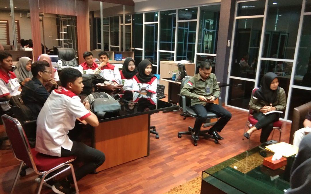 Galleri Pelatihan 4, Brevet Pajak Universal Skill di Pekanbaru