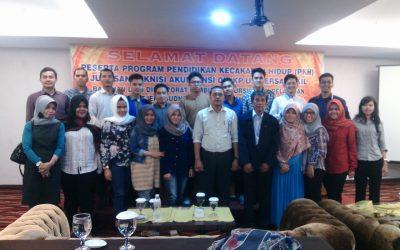 Galleri Pelatihan 2, Brevet Pajak Universal Skill di Pekanbaru